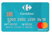Tarjeta Four Pass Carrefour 1