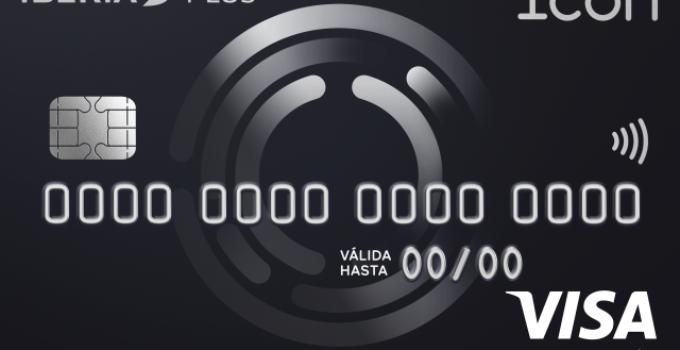 Tarjeta Iberia Cards