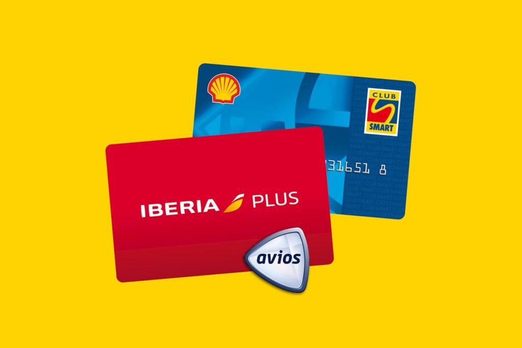 Tarjeta Iberia Plus