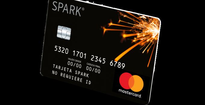 Tarjeta Spark