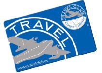 Tarjeta Travel Club