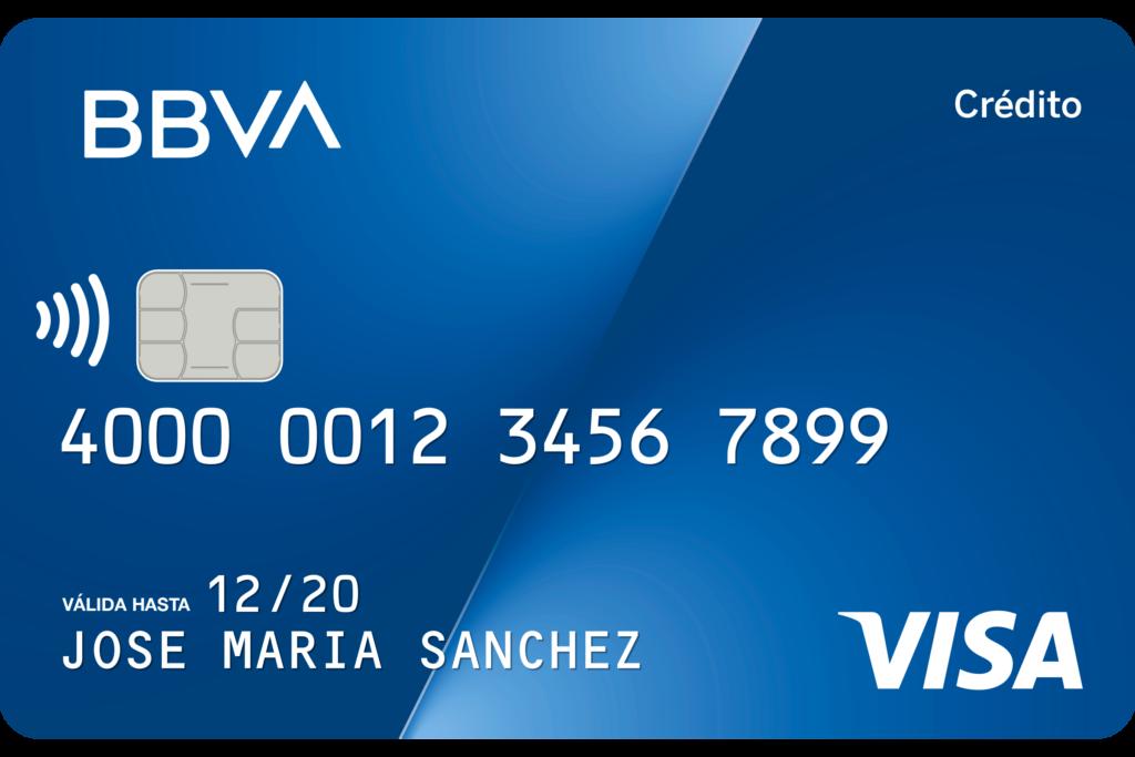 tarjeta-bbva-despues crédito débito