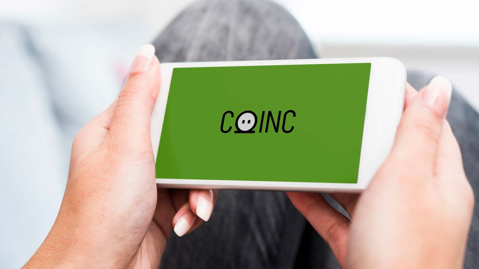tarjeta coinc app